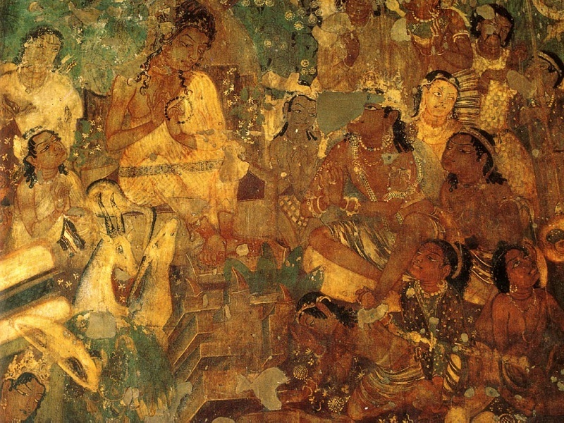 Ajanta Caves Top Tourist Places To Visit Amp Tour Packages