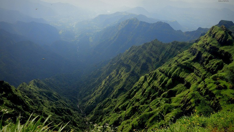 Best places to visit in India is Mahabaleshwar