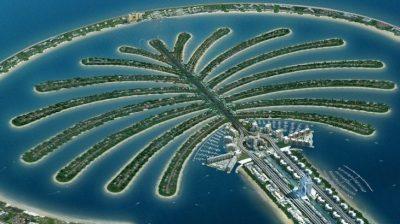 5 Unbelievable Facts about Dubai's Palm Jumeirah | Trawell ...