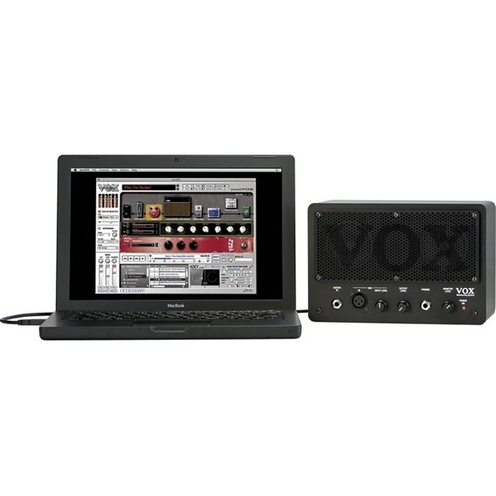 Practice Amplifier Electric Guitar