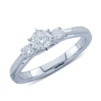 Promise Rings: Promise Rings Elegant