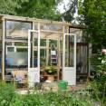 tuinkas tuinpark in Osdorp