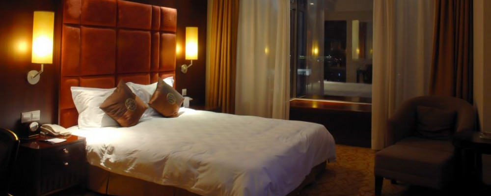 Image result for hotel room night