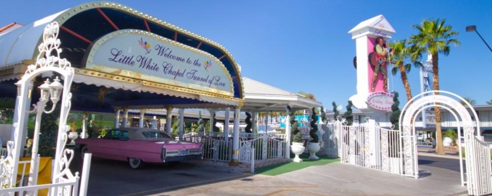 Trazee Travel The Many Themed Weddings Of Las Vegas