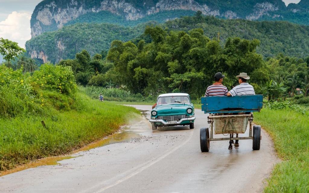 Trazee Travel  Under 100 Viales Cuba  Trazee Travel