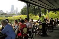 Photos: Guide to museum dining -- Chicago Tribune