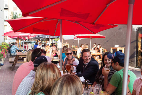 Chicago patios rooftops open for the season  Chicago