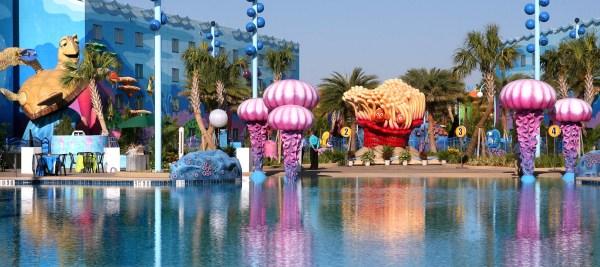 Disney' Art Of Animation Resort - Orlando Sentinel