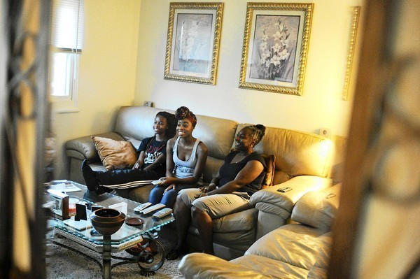 Onbase living at Aberdeen Proving Ground without the military orders  Baltimore Sun