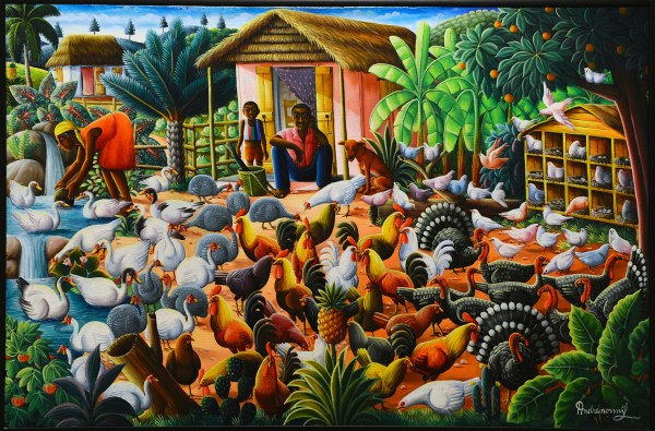 Related Keywords & Suggestions Haitian Art