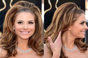 oscars 2013 red carpet hairstyles