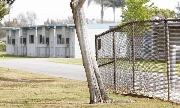 Inadequate fences leave schools vulnerable  tribunedigitaldailypilot