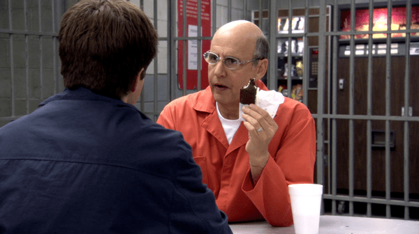 arrested development 10 foods