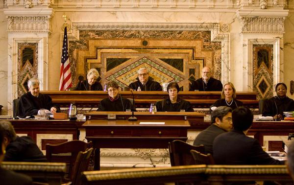 California Circuit Court Records