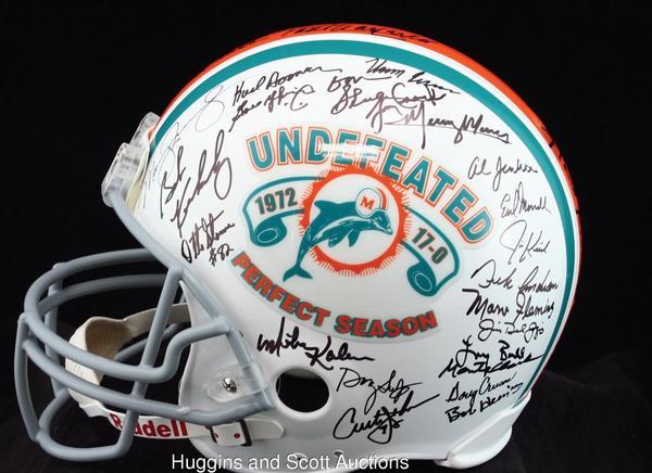 Obama will salute 72 undefeated Miami Dolphins  tribunedigitalsunsentinel