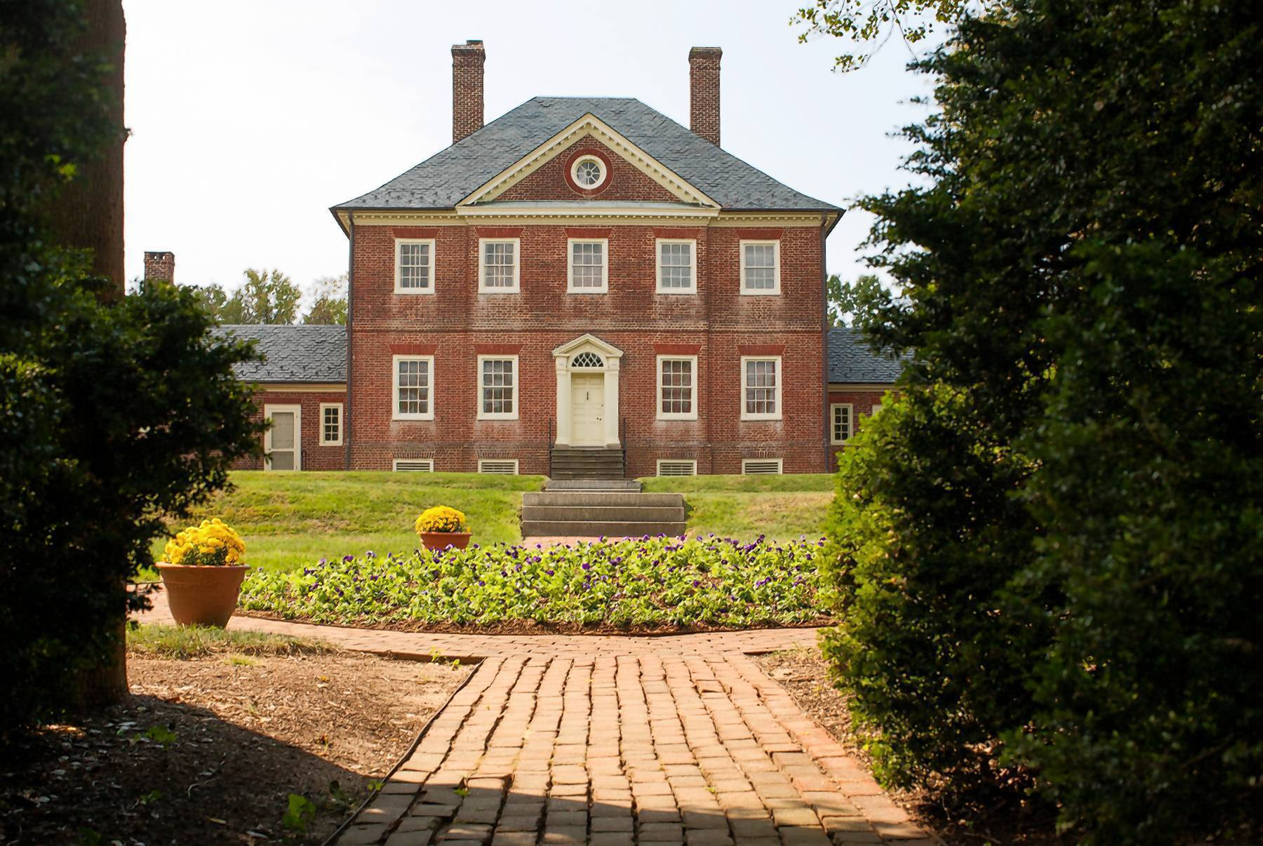 Montpelier Mansion reopens for visitors after structural
