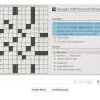 Google Celebrates 100 Years Of Crossword Puzzles With