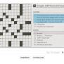 Google Crossword