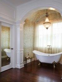 Bathroom Design Trends 2014 - Home Design