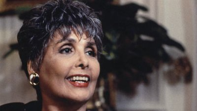Lena Horne Dies Chicago Tribune