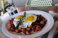 Blue Plate Kitchen: Modern Comfort Food In West Hartford ...