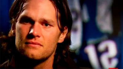 Tom Brady Cries Over 6th Round Draft Pick Chicago Tribune