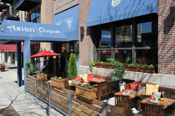 20 Restaurant Patio Fencing Around Pictures And Ideas On Meta Networks