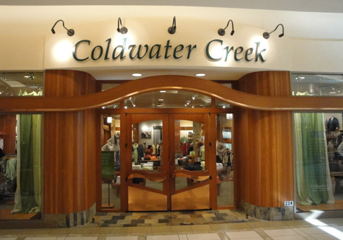 Is Coldwater Creek Still In Business