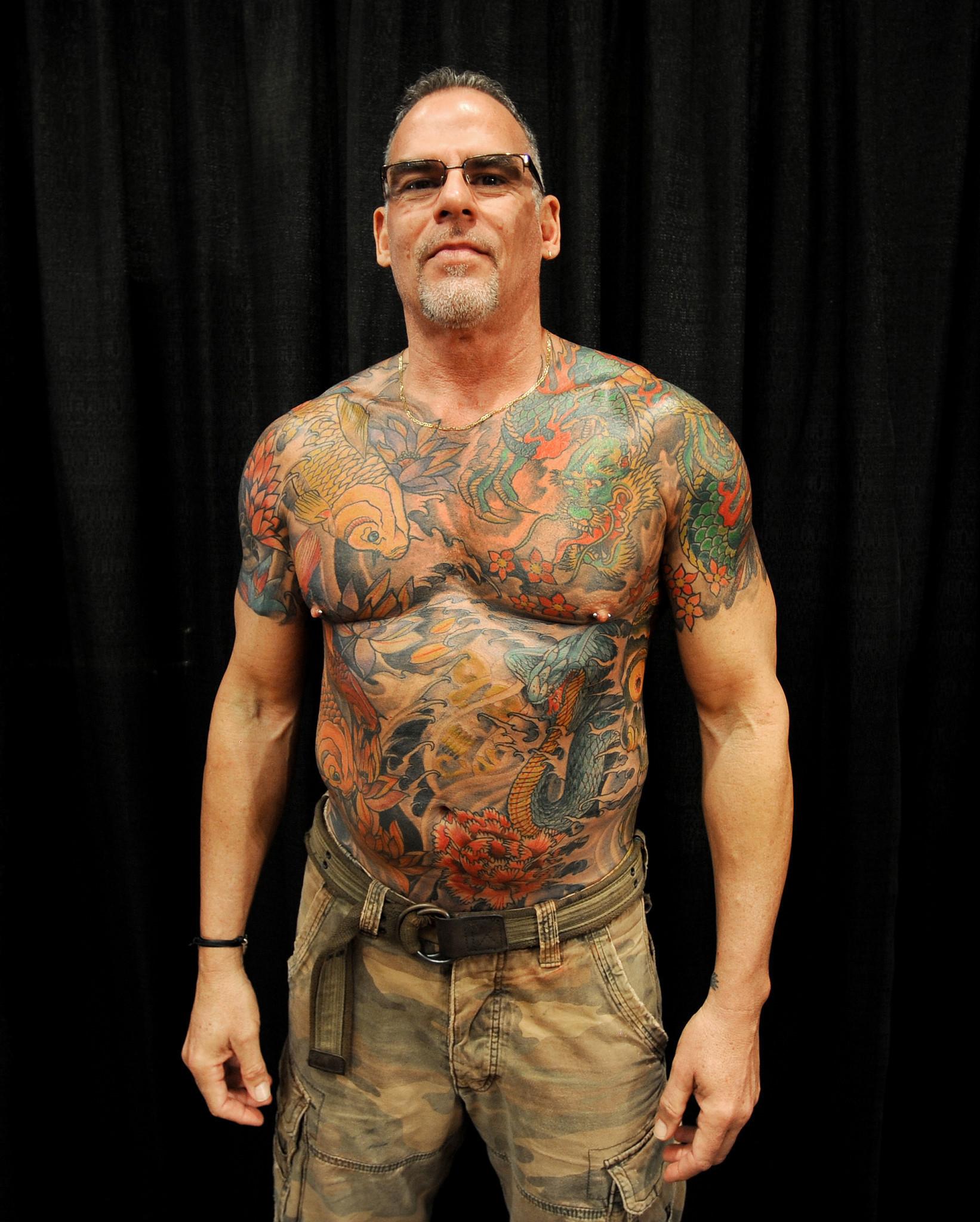 Tattoo Mania Comes To West Palm Beach Southflorida Com