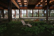 Abandoned Hotels and Resorts