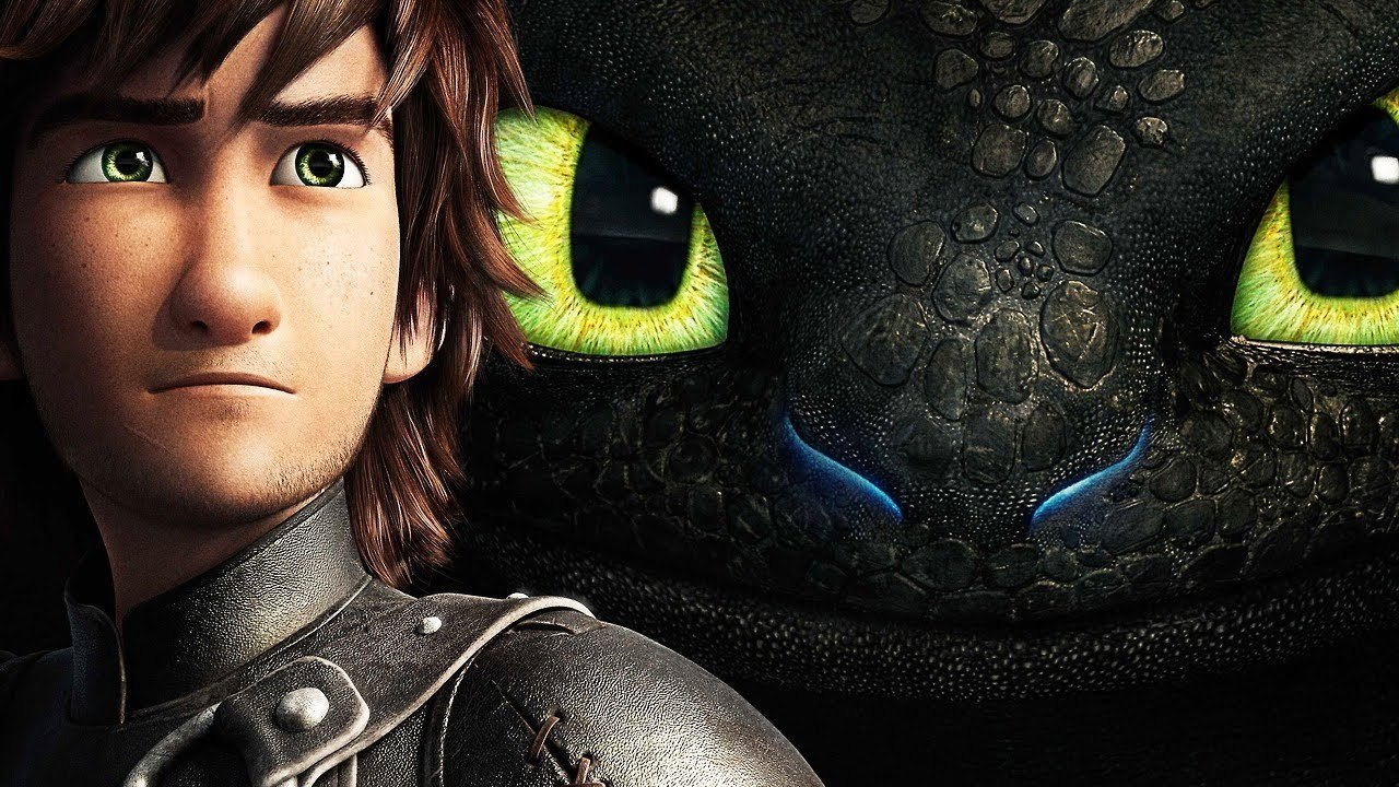 How to Train Your Dragon 2 has the dragons kids love and