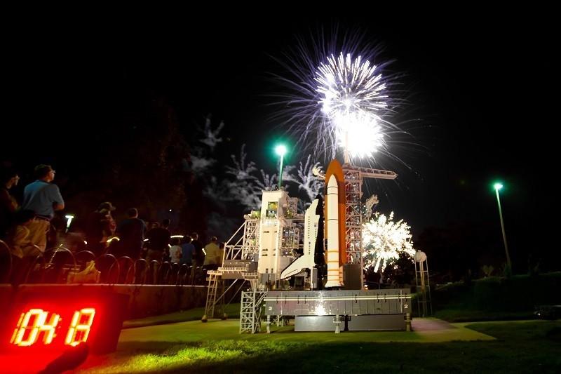 Legoland Florida plans Independence Day fireworks