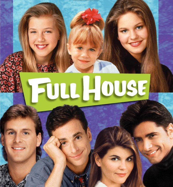 Full House Seasons Box Set - Diabestless-mp3
