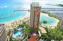 Hawaii Waikiki Beach Hotels