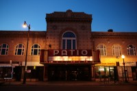 Chicago's Patio Theater for sale - Chicago Tribune