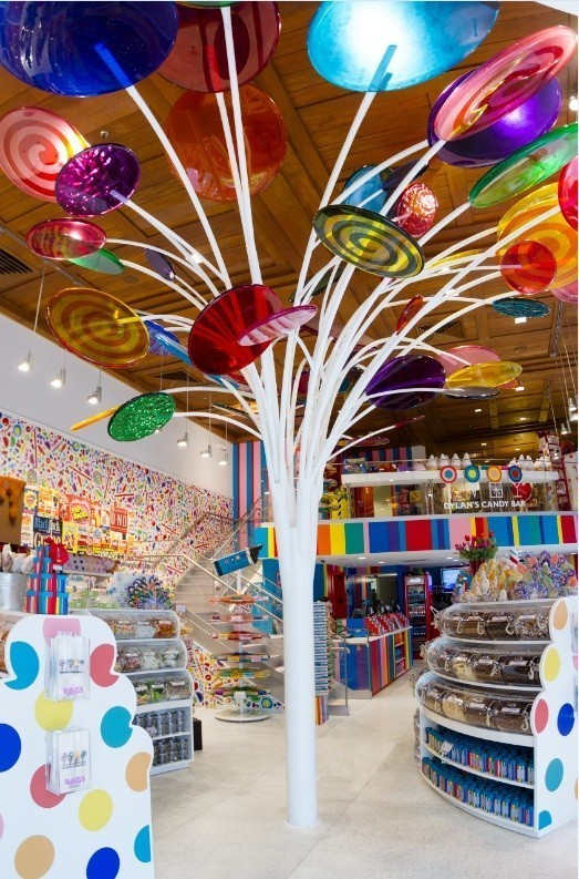 Dylan's Candy Bar Coming To Chicago Chicago Tribune