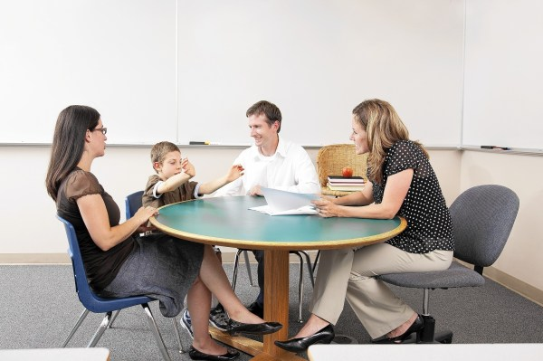 Nurturing Relationships With Teachers Important - Chicago