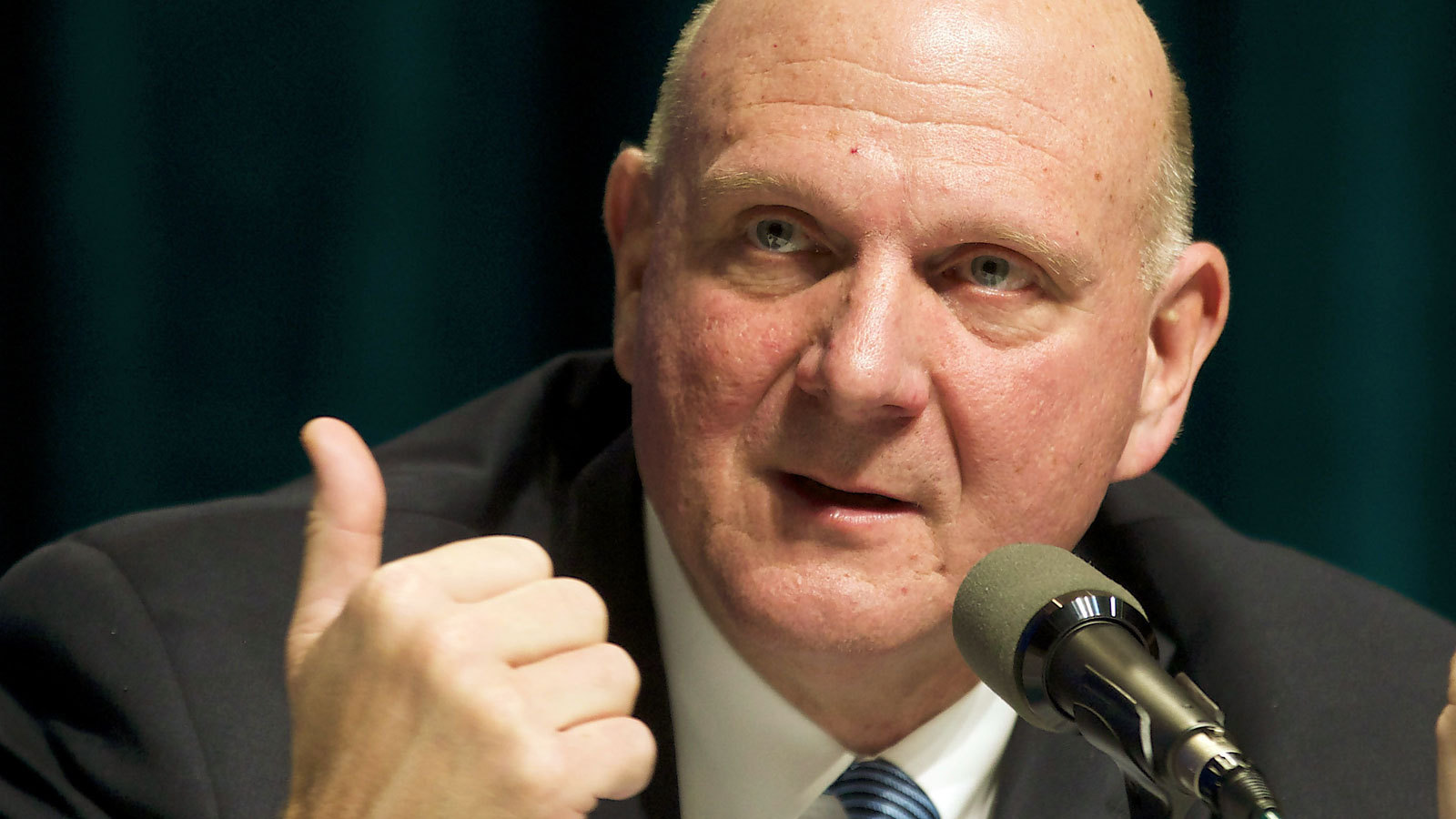 Steve Ballmer is officially new owner of Clippers NBA