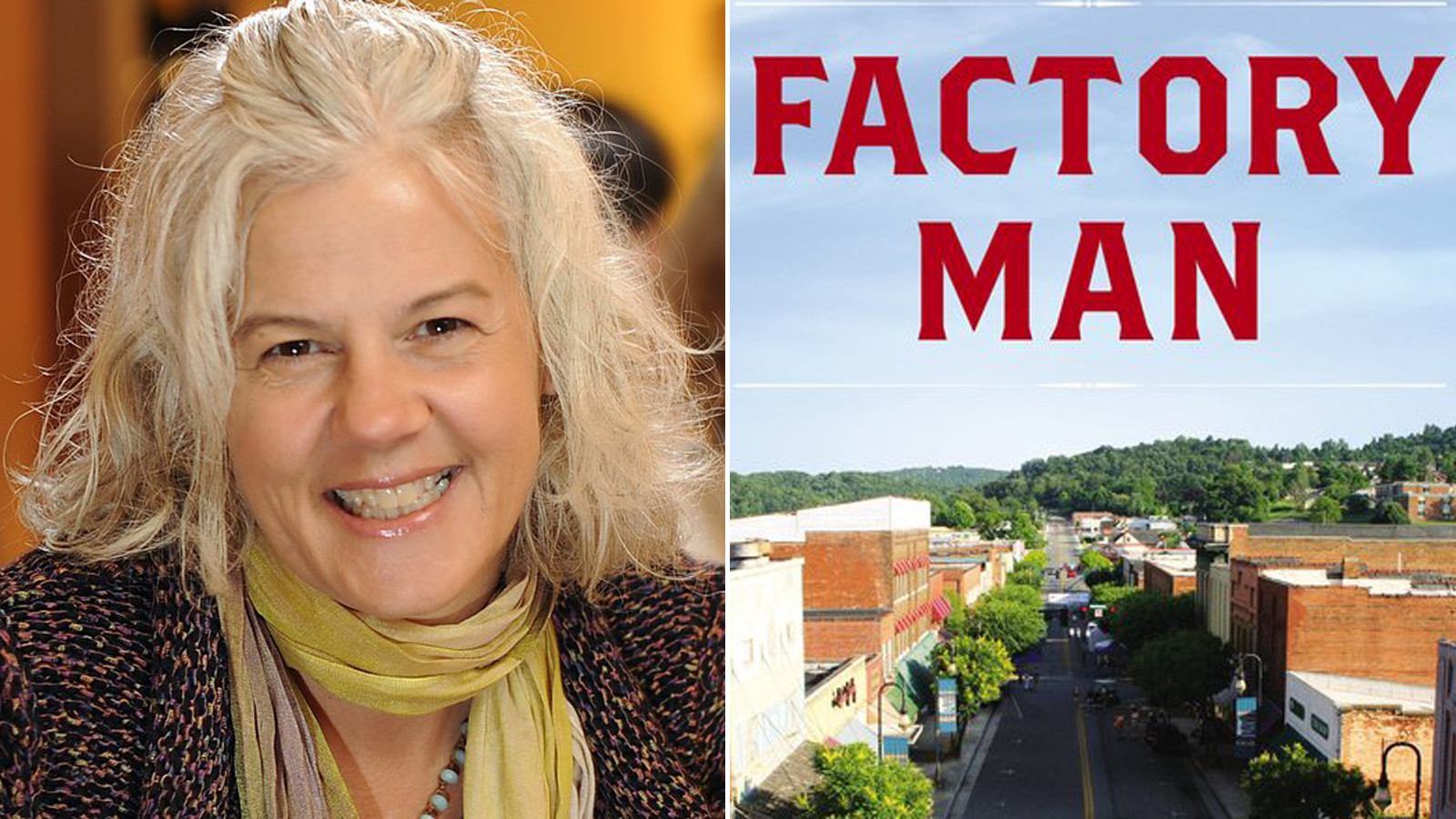 Factory Man How A Virginia Furniture Maker Took On