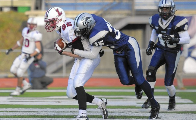 Patriot League Football Teams Miss Chance To Make