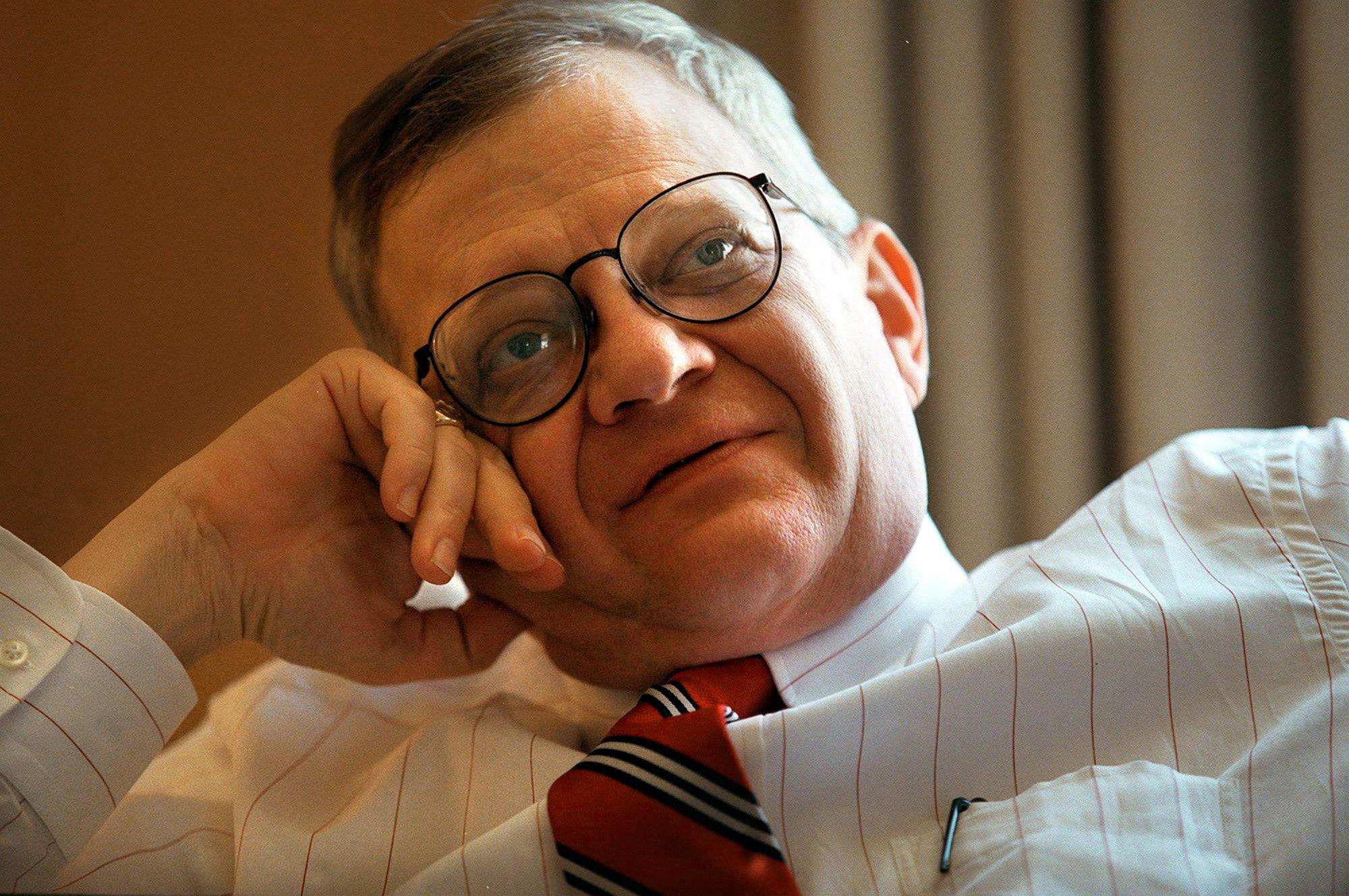 Tom Clancy S 82m Estate Focus Of Legal Tussle Between Widow Lawyer Baltimore Sun