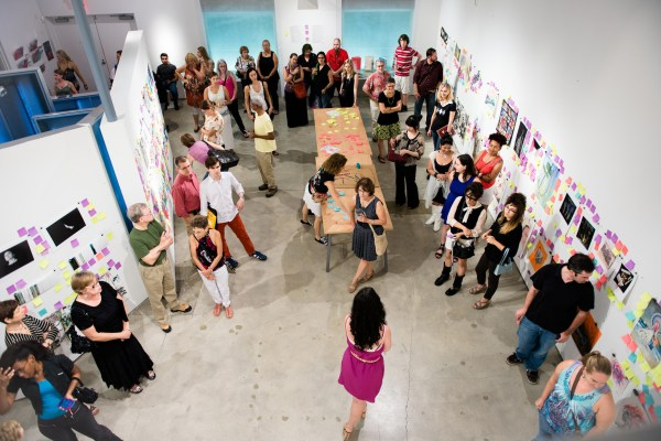 Art Fallout Walk Expands In Fort Lauderdale