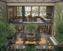 Hilton Introduces Boutique Brand Canopy Plans 11