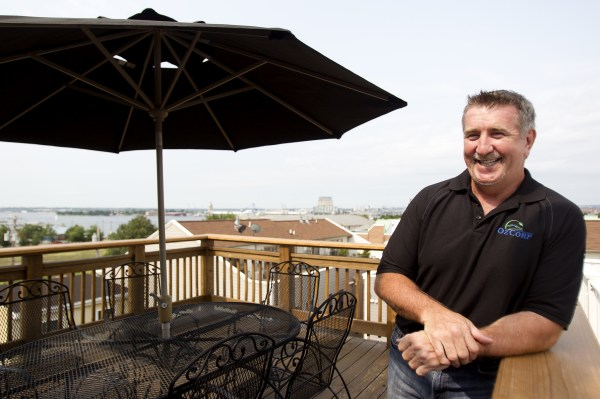 OzCorp Fine Builders¿ rooftop decks give city dwellers an ...