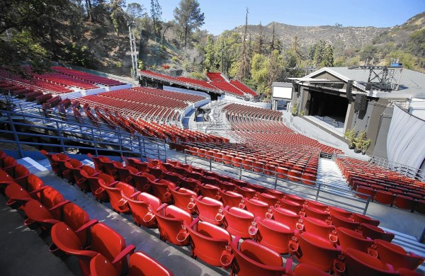20 Greek Theater La Seating Chart Pictures And Ideas On Meta Networks