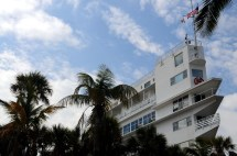 Fort Lauderdale B Hotel and Resort