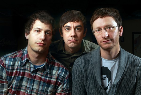Fox Lonely Island Reveal Three Comedy Projects - La Times