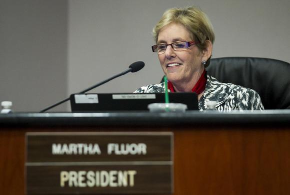 NewportMesa school board picks new president  Daily Pilot