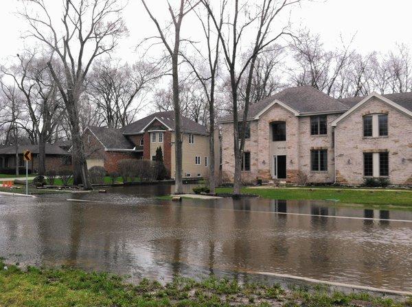 Council Grove Private Lake