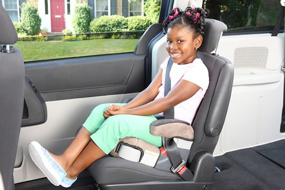 New child boosterseat law goes into effect Jan 1  Sun